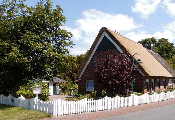Haus am Elbdeich