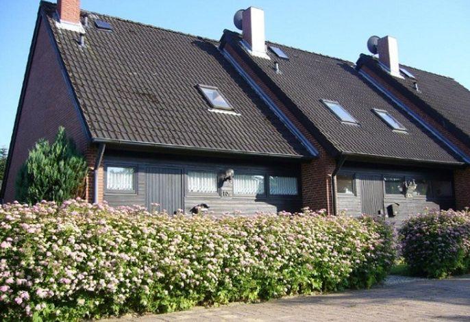 Ferienhaus Samu