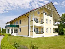 Appartementhaus St. Florian Bad Füssing