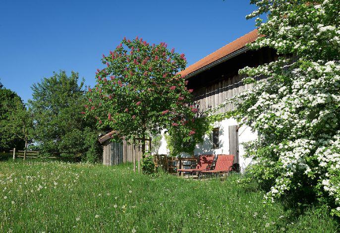 Ponzaunerhof (Hebertsfelden)