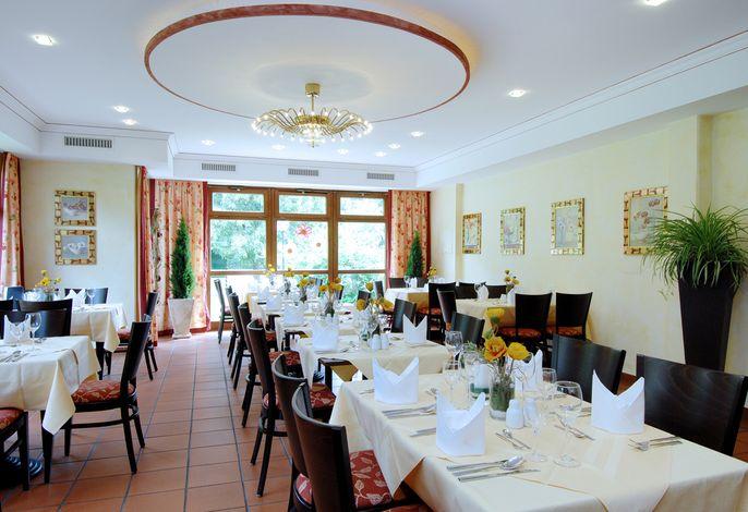 Kur- & Thermalhotel Ludwig Thoma Restaurant
