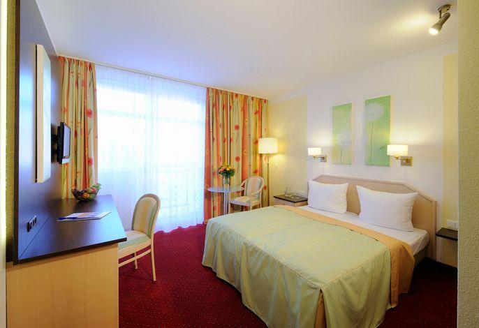 Hotel Phönix Doppelzimmer