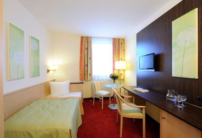 Hotel Phönix Einzelzimmer