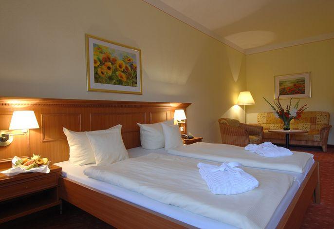 Vital-Hotel Jagdhof Zimmerbeispiel