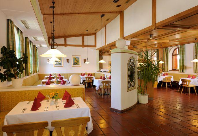Vital-Hotel Jagdhof Restaurant
