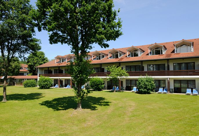 Vital-Hotel Jagdhof