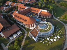 Quellness- und Golfhotel Fürstenhof Bad Griesbach