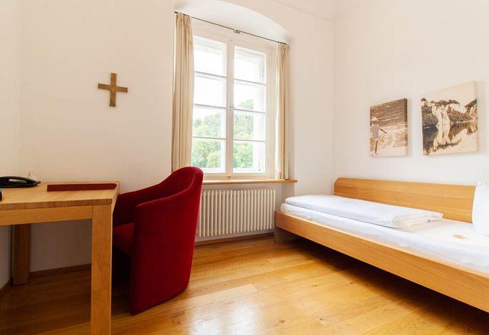 Weltenburger Klosterbetriebe GmbH - Gästehaus St. Georg (Kelheim)