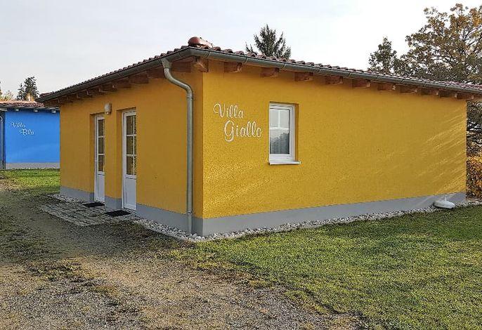 Haus 1a - Villa Giallo