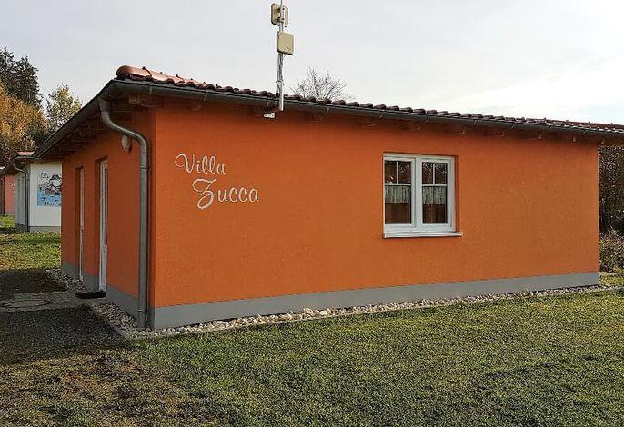 Haus 5 - Villa ZUCCA