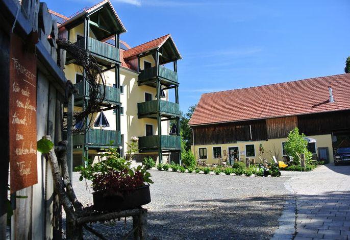 Müllner-Hof in Bayern