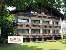 Hotel garni Bellevue e.K. Bad Füssing