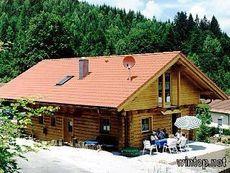 Ferienhaus Schachtenbach Bodenmais