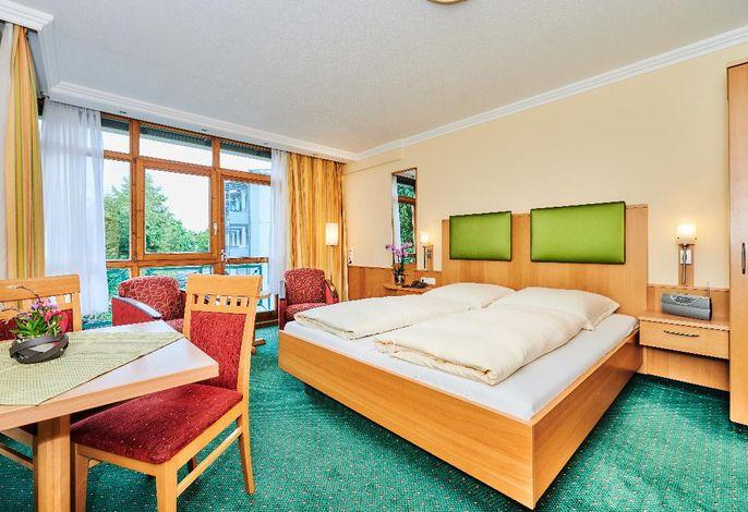 Appartement 30 qm²