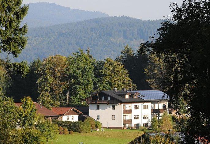 Pension Haus Waldeck