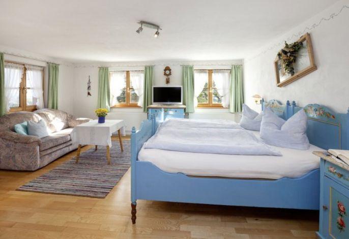 schlafzimmer Bauernstube