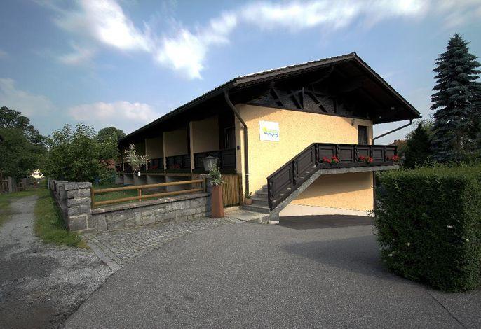 Gästehaus Obermeier
