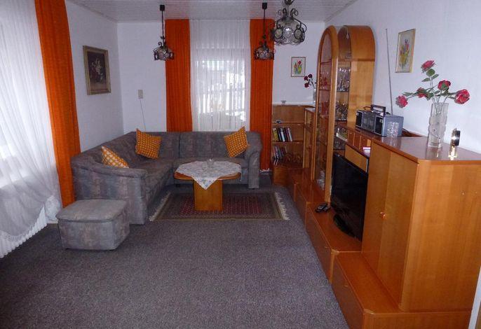 FeWo1/Wohnzimmer