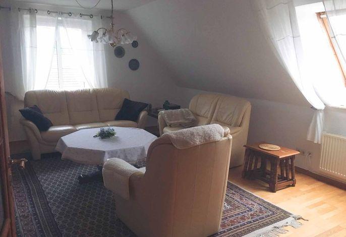 Haus Achtrup (Achtrup) - 93035