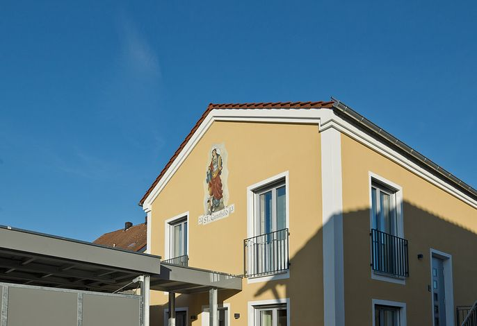 Landhaus Hotel Altmuehltal