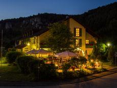 Hotel Landgasthof zum Raben Kipfenberg