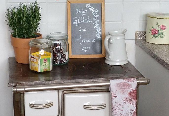 Viel Spaß in der Küche!
