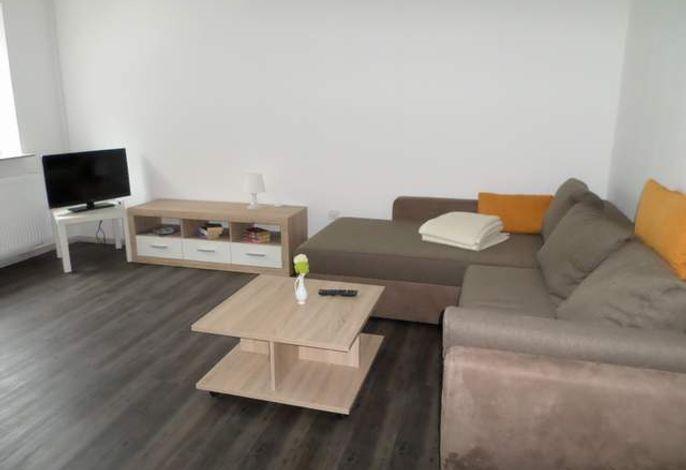 Haus Monika (Dagebüll) - 84155