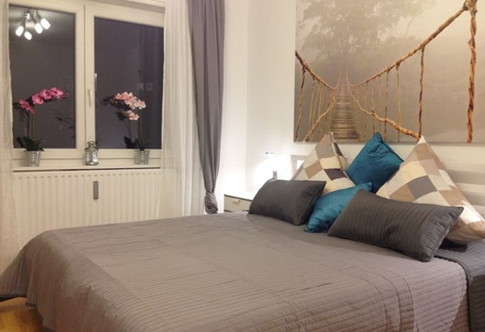 Schlafzimmer  Lucca