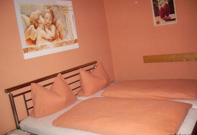 Schlafzimmer FW I