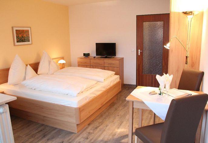 Appartementhotel Chalet Swiss