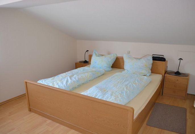 Birne - Schlafzimmer