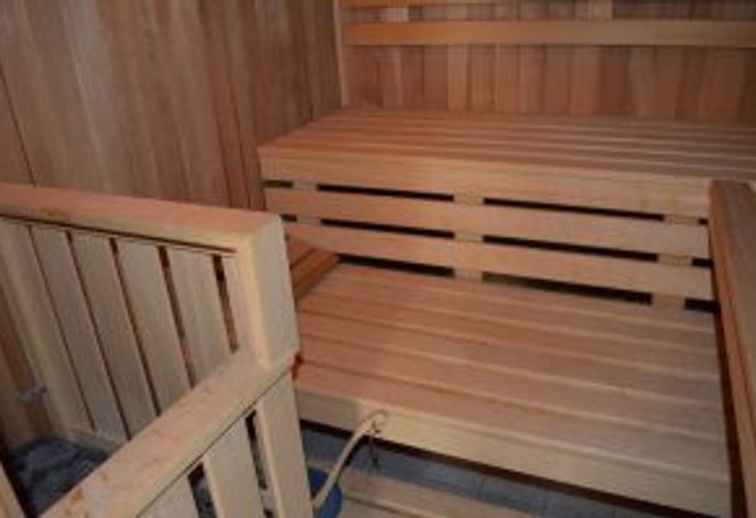 Sauna Ferienhof Brudy