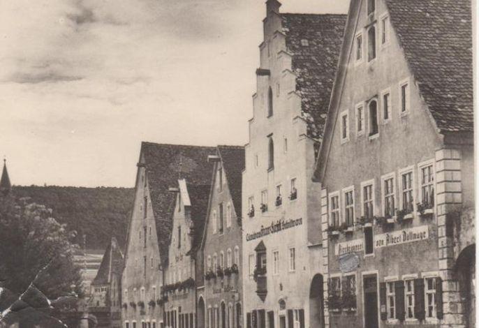Zum Dallmayr Hotel Garni