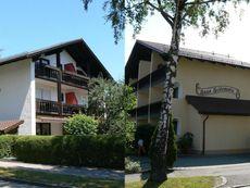 Haus Evelyn / Haus Heidemarie Bad Füssing