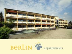 Appartementhaus Berlin Bad Füssing