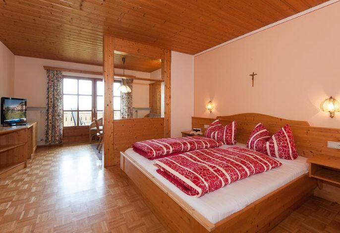 Zimmer Talblick