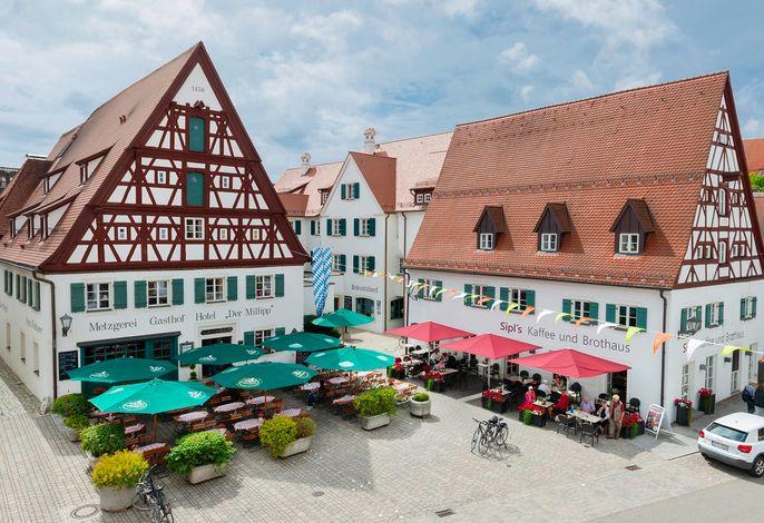 Romantik Hotel Der Millipp
