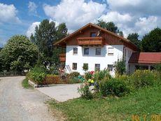Ferienhof-Weiss Regen
