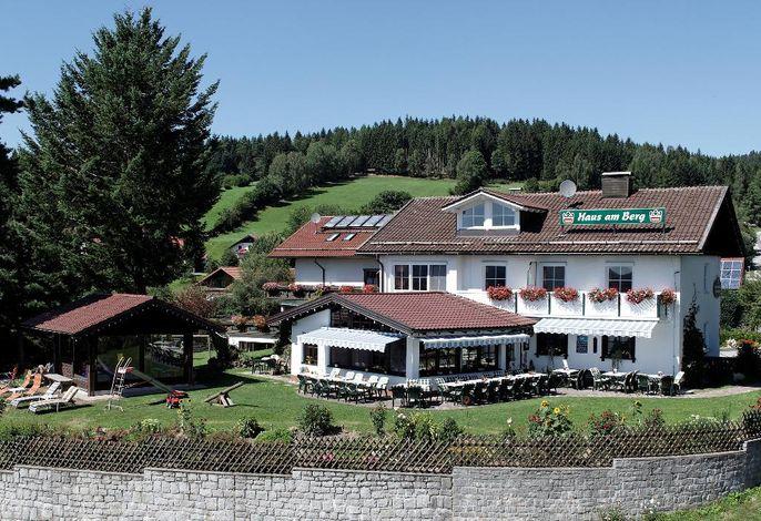 Restaurant -Terrasse