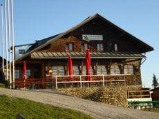 Arberschutzhaus Bodenmais