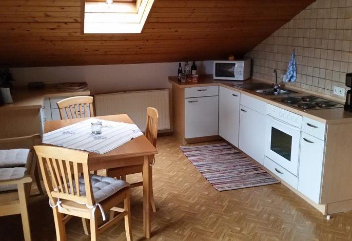 3 Küche