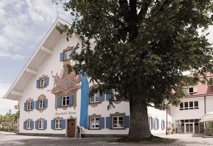 Alpenhotel Krone - Pfronten / Ostallgäu