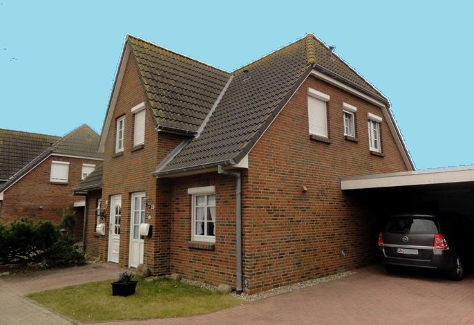 Ferienhaus Mareen (Nordstrand) -