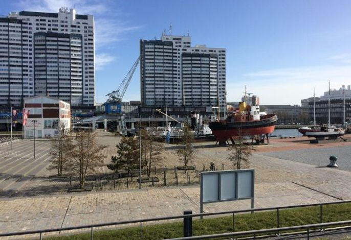 havenBlicke (Bremerhaven)