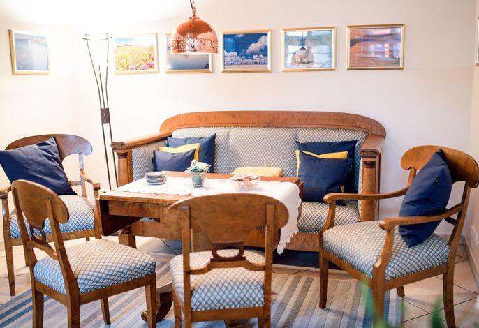 Ferienhaus und Ferienwohnungen Goldschmidt (Husum) - 40204