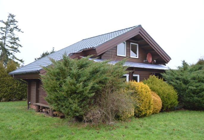 Ferienhaus Alter Schwede