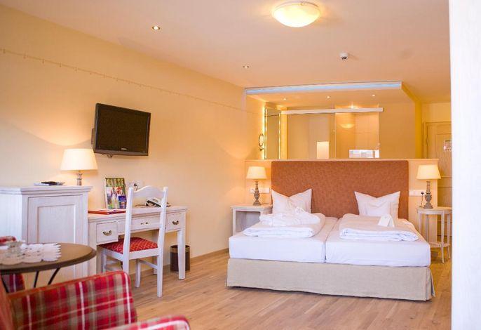 Komfort-Einzelzimmer