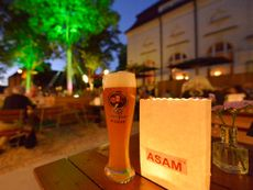 ASAM - Hotel & Spa****+ Straubing