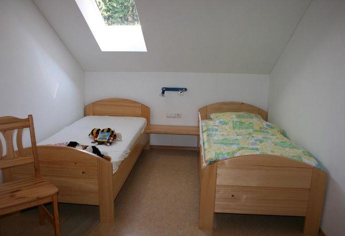 Schlafzimmer 60 qm
