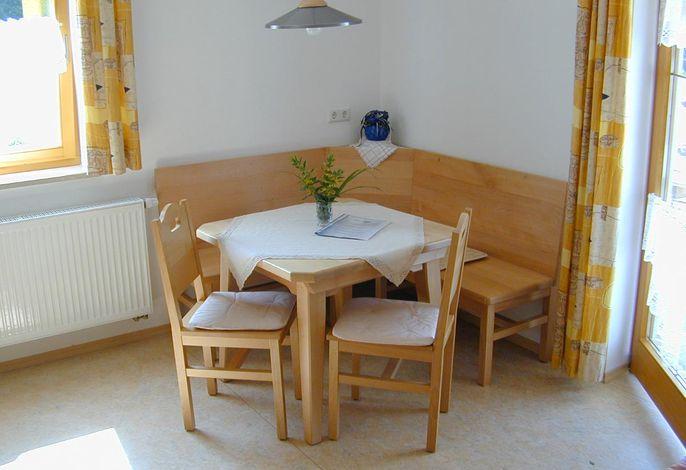 Wohnküche 42 qm